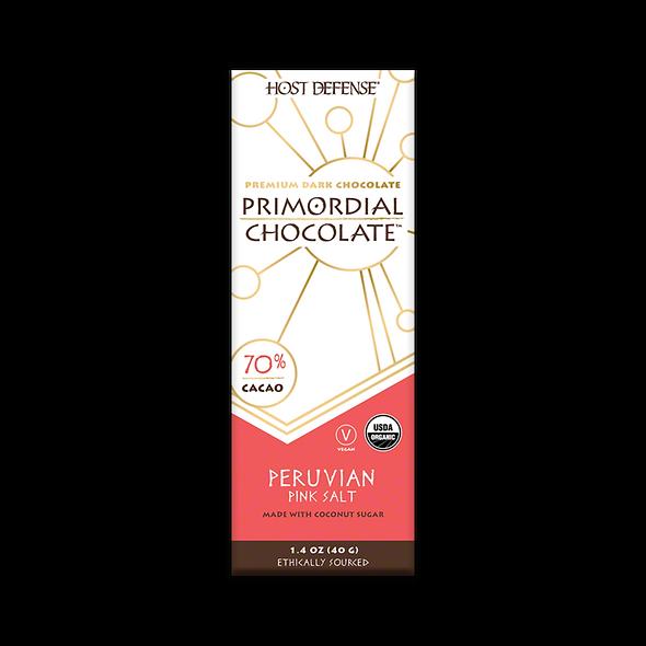 Primordial Chocolate™ - Peruvian Pink Salt