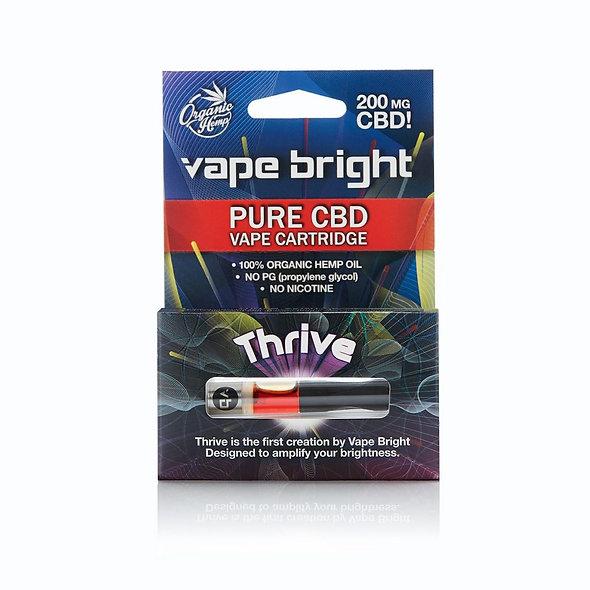 Thrive CBD Vape Cartridge on Sale 40% off