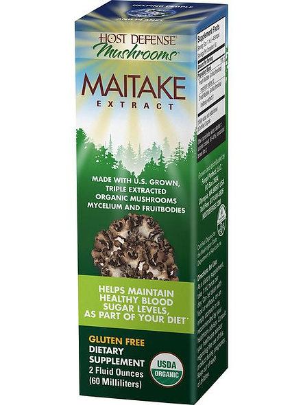 Maitake Extract  1 oz