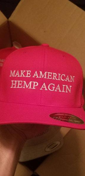 Make America Hemp Again