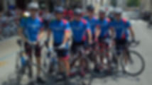 Philly Group Completed the Pinarello Granfondo in Treviso Italy.