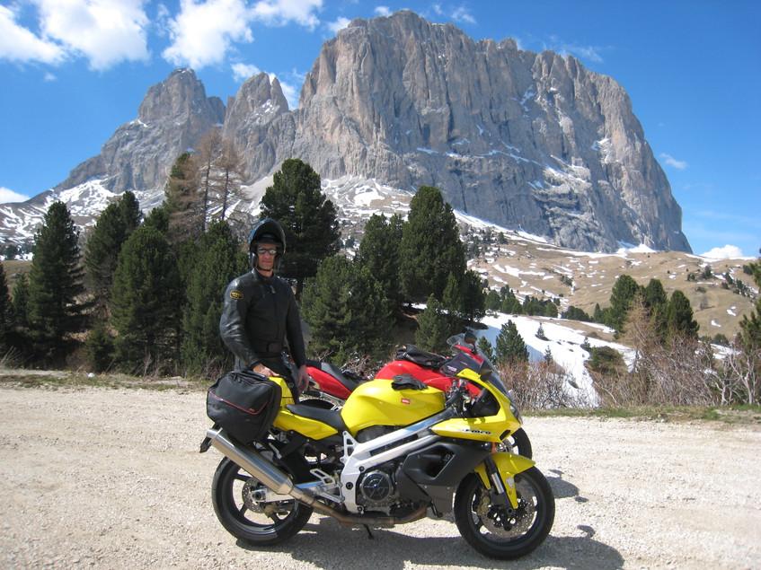 Your Cycling Italia & Bill Speckman