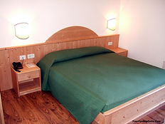 Comfortable, Spacious Accomodations at Your Cycling Italia's Hotel in the Veneto of Italy.