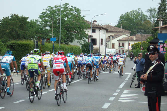 2018 Giro d'Italia - Affordable Italy Bike Tour Vacations by Your Cycling Italia