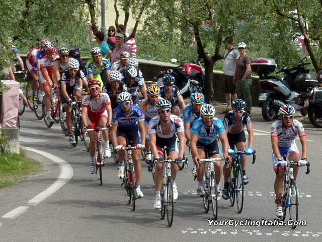 Your Cycling Italia at the Giro