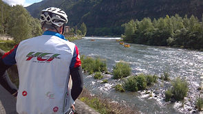 Your Cycling Italia Bike Tours along the