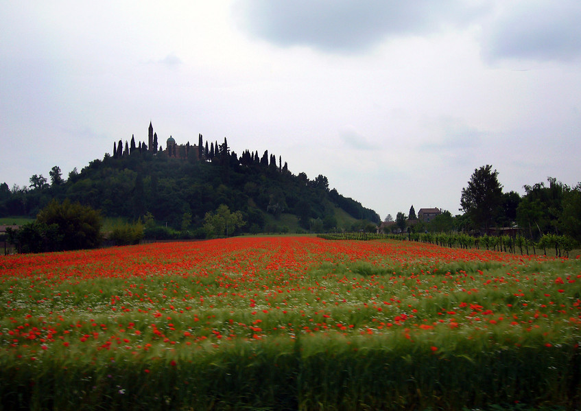 Your Cycling Italia Bicycle Vacation