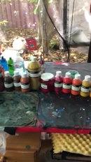 Setup Canvas