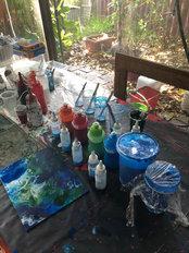 Paint checks