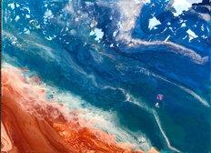 Kimberley satellite