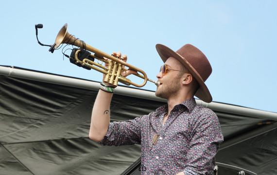 Brasstracks