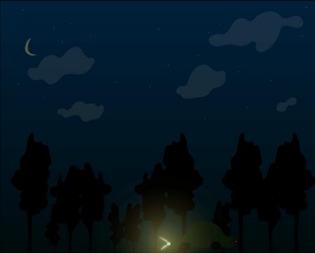 Night Drive.