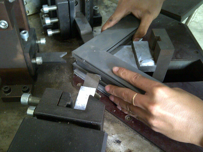 Precision Worksmanship