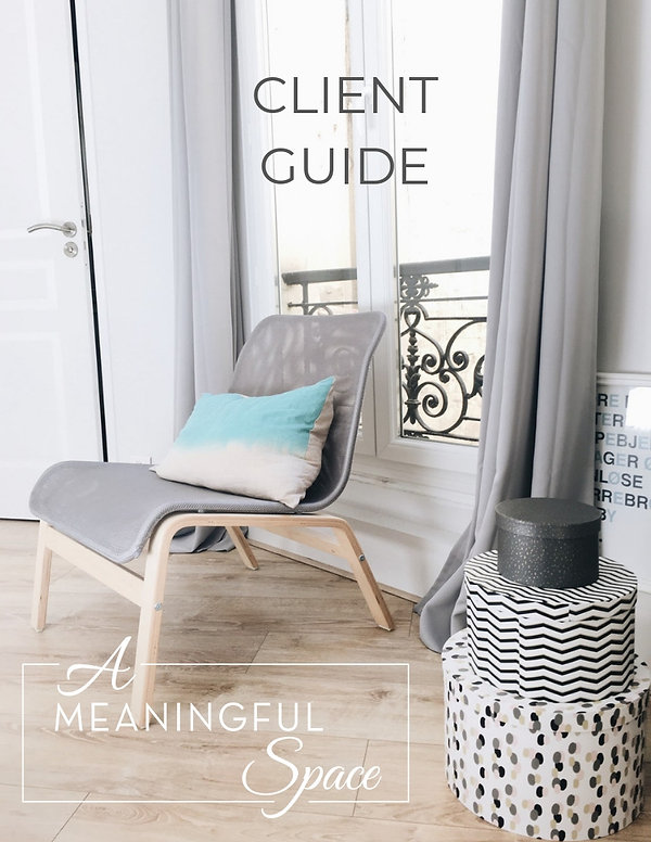Client Guide pg. 1