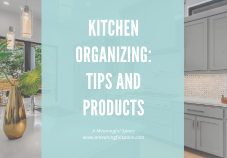 A Meaningful Space: Making the Most of Your Kitchen