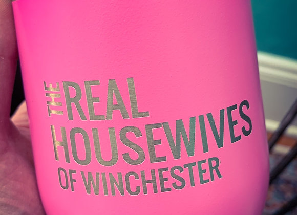 Real housewives wine cups and coffee mugs