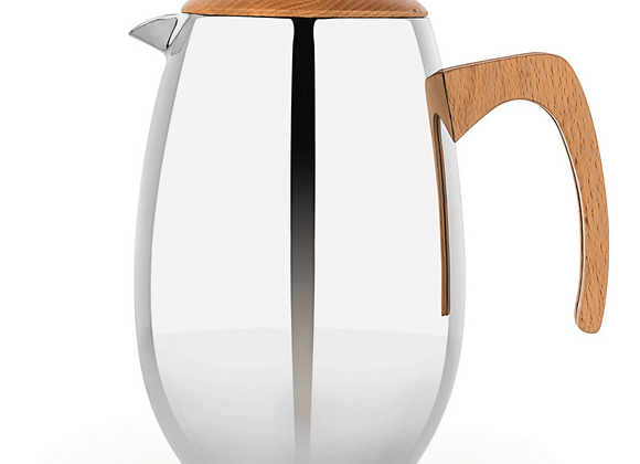 Stainless Steel French Press Maker 32oz - Coffee Tea