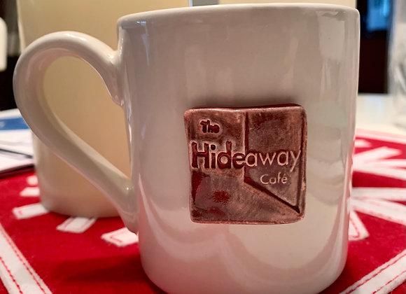 Hideaway Cafe Mug - 2020 Limited Ed.