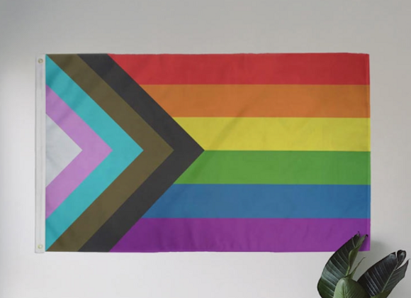 Pride Flags - Hideaway's Pride Collection