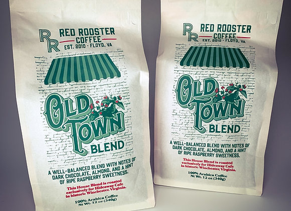 Old Town Blend - A Winchester Exclusive