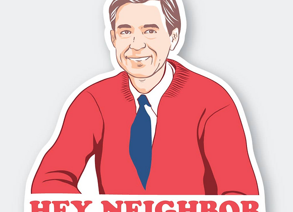 Hey Neighbor