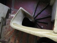 the spiralstaircase