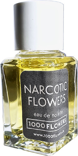 NARCOTIC FLOWERS MINI