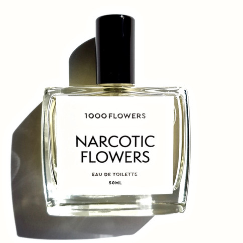 NarcoticFlowers 50ml