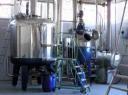 distillers or spaceships?