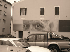 the eyes ofPicasso