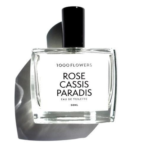 Rose Cassis Paradis 50ml