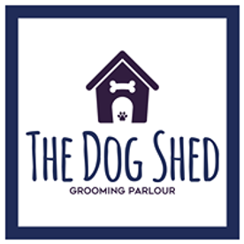 The Dog Shed Charlwood logo