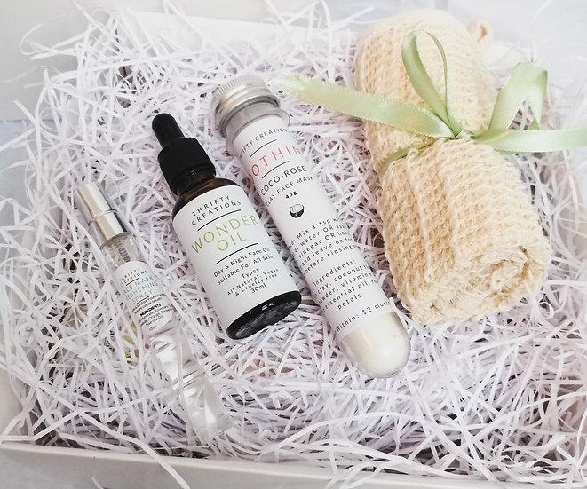 Skin Repair Gift Set