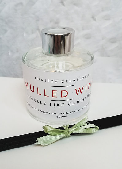 Mulled Wine Diffuser