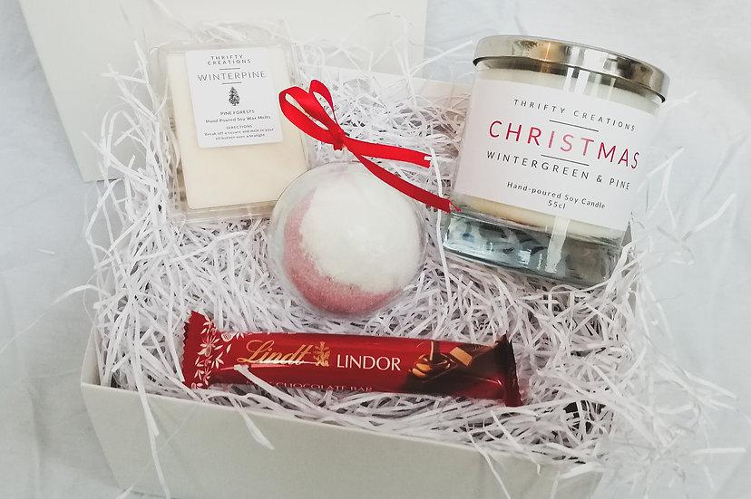 Winter Warmer Gift Set
