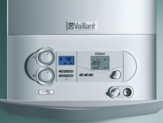 Perfect time for your annual boiler servicing