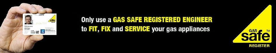 gas engineer nottingham
