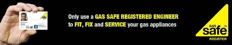 gas engineer lowdham
