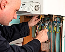boiler repair in lowdham