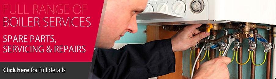 boiler repairs Nottingham