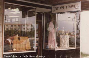 1980 Totem Travel Window Display.jpg