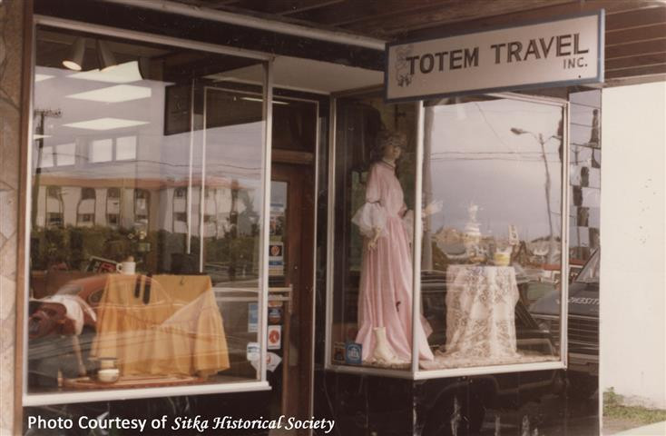 1980 Totem Travel Window Display.jpg