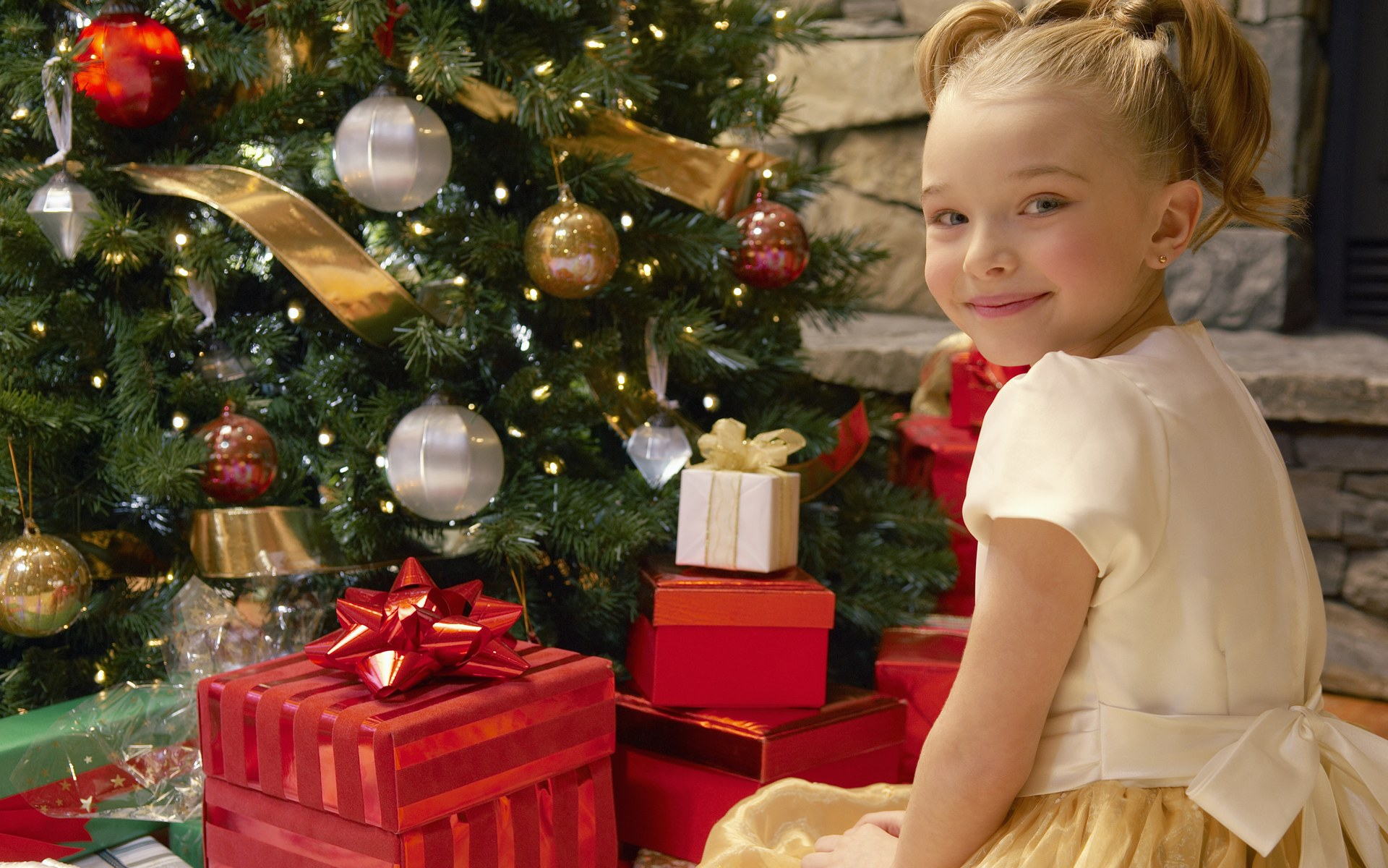 pauls kids christmas video - HD 1920×1200