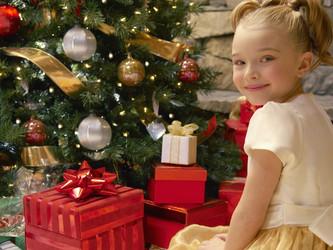 """Акция """"Подари Новый год ребёнку"""""""