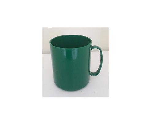 Caneca Plástica 300 ml (Sem Resina)