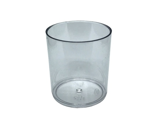 Copo Whisky Cristal