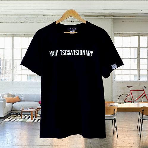 ベーシックロゴ Tシャツ