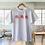 Thumbnail: ガールロゴ Tシャツ