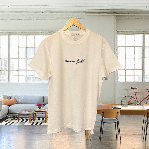 アメリカンゴールド Tシャツ
