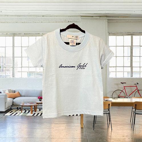 アメリカンゴールド キッズTシャツ